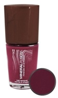 Mineral Fusion - Nail Lacquer Trinket - 0.33 oz.