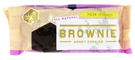 WB Kitchen - All Natural Honey Cookies Brownie - 2 oz.
