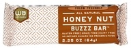 WB Kitchen - All Natural Honey Nut Bar - 2.25 oz.