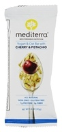 Mediterra - Yogurt & Oat Bar Cherry & Pistachio - 1.6 oz.