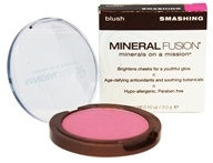 Mineral Fusion - Blush Smashing - 0.1 oz.