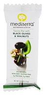 Mediterra - Savory Bar Black Olives & Walnuts - 1.4 oz.