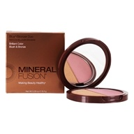 Mineral Fusion - Blonzer Blush & Bronzer Duo - 0.29 oz.