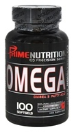 Prime Nutrition - Precision Series Omega - 100 Softgels