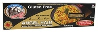 Hodgson Mill - Gluten Free Brown Rice Angel Hair Pasta - 8 oz.