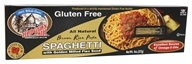 Hodgson Mill - Gluten Free Brown Rice Spaghetti Pasta - 8 oz.
