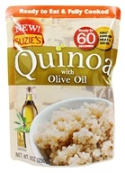 Suzie's - Quinoa with Olive Oil - 9 oz.