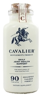 Cavalier Gentlemen's Product - Daily Joint Health Support - 90 Tablets