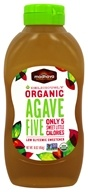 Organic Agave Five Sweetener - 16 oz.