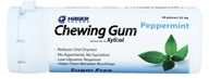 Hager Pharma - Xylitol Chewing Gum Peppermint - 30 Piece(s)