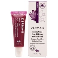 Derma-E - Firming DMAE Eye Lift - 0.5 oz.