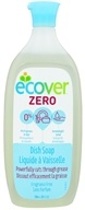 Ecover - Zero Dish Soap Unscented - 25 oz.