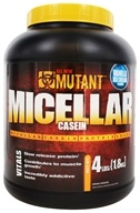 Mutant - Micellar Casein Protein Powder Vanilla Ice Cream - 4 lbs.