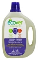 Ecover - Laundry Detergent 2X Concentrated 62 Loads Lavender Field - 93 fl. oz.