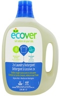 Ecover - Laundry Detergent 2X Concentrated 62 Loads Alpine Mint - 93 oz.