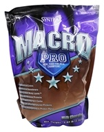 Syntrax - MacroPro Milk Chocolate - 5.64 lbs.
