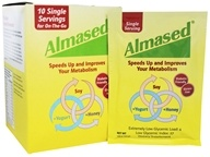 Almased - Multi-Protein Synergy Diet Powder - 10 Packet(s)
