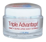 AllVia - Triple Advantage Cream - 1.7 oz.
