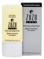 Zuzu Luxe - Color Correcting Primer Anti-Redness - 1 oz.