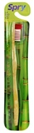 Xlear - Spry Bamboo Toothbrush Soft Bristle