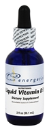 Energetix - Liquid Vitamin D3 - 2 oz.