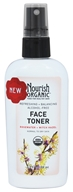 Nourish - Organic Refreshing & Balancing Face Toner - 3 oz.