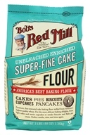 Bob's Red Mill - Super-Fine Cake Flour - 3 lbs.