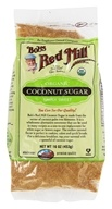 Bob's Red Mill - Organic Coconut Sugar - 16 oz.