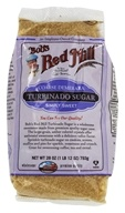 Bob's Red Mill - Coarse Demerara Turbinado Sugar - 28 oz.