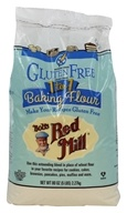 Bob's Red Mill - Gluten-Free 1 to 1 Baking Flour - 5 lbs.