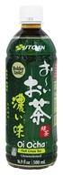Ito En - Unsweetened Oi Ocha Dark Green Tea - 16.9 oz.