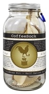 CoffeeSock - De taille de gallon de kit de DIY ColdBrew demi