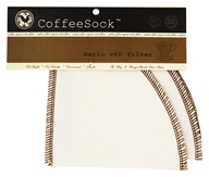 CoffeeSock - Hario v60-02 Style Filter - 2 Count