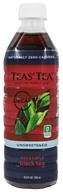 Tea's Tea - Unsweetened Decaf Black Tea - 16.9 oz.