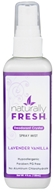 Naturally Fresh - Deodorant Crystal Spray Mist Lavender Vanilla - 4 oz.