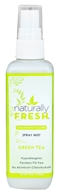 Naturally Fresh - Deodorant Crystal Spray Mist Green Tea - 4 oz.