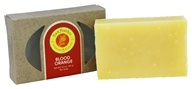 Sunfeather - Bar Soap Blood Orange - 4.3 oz.