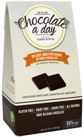 Color Earth - Chocolate A Day Deluxe Multivitamin - 8 oz.