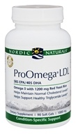 Nordic Naturals Professional - ProOmega LDL 585 EPA/405 DHA 1000 mg. - 90 Softgels