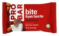 Pro Bar - Bite Organic Energy Bar Coconut Almond - 1.62 oz.
