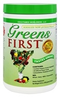 Greens First - Super Food Drink Mix - 9.95 oz.