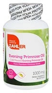 Zahler - Evening Primrose Oil 1000 mg. - 90 Softgels