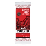 Chapul - Cricket Protein Aztec Bar Dark Chocolate, Coffee, & Cayenne - 1.9 oz.