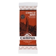Chapul - Cricket Protein Chaco Bar Peanut Butter & Chocolate - 1.9 oz.