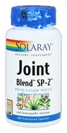 Solaray - Joint Blend SP-2 - 100 Vegetarian Capsules