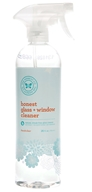 The Honest Company - Honest Free and Clear Glass and Window Cleaner - 26 oz.