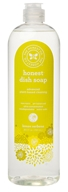 The Honest Company - Honest Dish Soap Lemon Verbena - 16 oz.