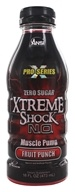 ANSI (Advanced Nutrient Science) - Xtreme Shock N.O. Pro Series RTD Muscle Pump Fruit Punch - 16 oz.