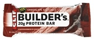 Clif Bar - Builder's Protein Bar Chocolate Hazelnut - 2.4 oz.