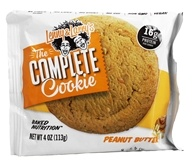 Lenny & Larry's - The Complete Cookie Peanut Butter - 4 oz.